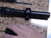 BURRIS Firearm Scope LRS